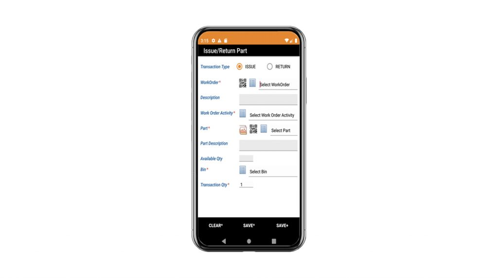 Spectades Lanceert Inventory Management App