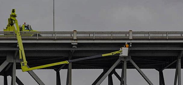 Spectades NEN2767-4 Conditiemeting voor Infrastructuur